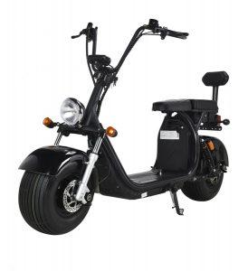 Scooter électrique -COCO CITY