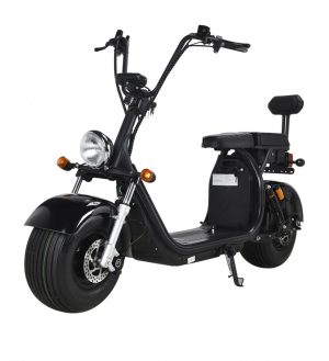 Scooter électrique -COCO CITY