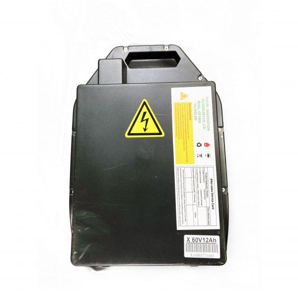 Batterie lithium 60V 12 Ah originale FBS-COCOCITY