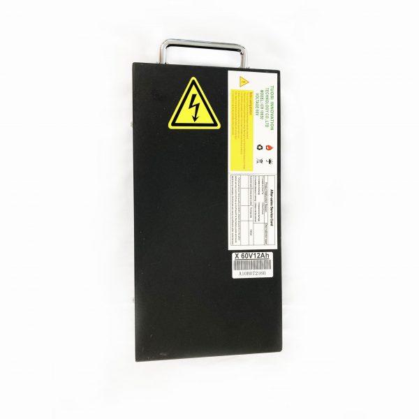 Batterie supplémentaire 60V 12 Ah FBS-COCOCITY
