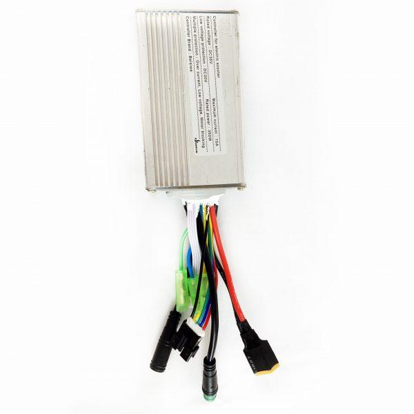 Controleur Draisienne FBS120-C1