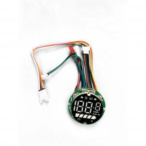 Ecran LED + câbles Draisienne FBS120-C1