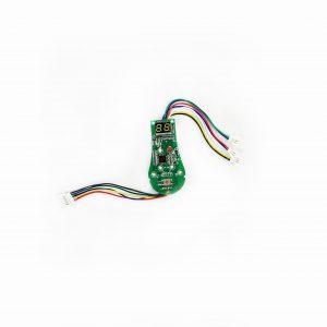 Ecran LED câbles Trottinette FBS80-XM8