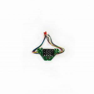 Ecran LED câbles Trottinette FBS80-XM9