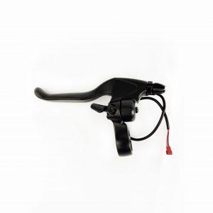Frein mécanique avec câble (L) 250mm Trottinette FBS80-3605