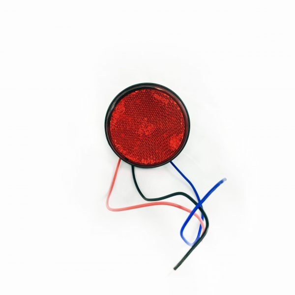 Lumiaire arrière Draisienne FBS120-C1