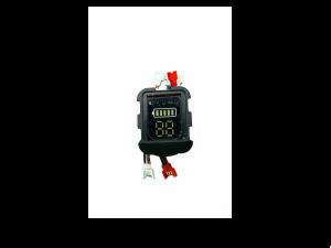 Ecran LED et câbles Trottinette FBS60-i19