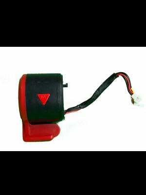 Gâchette de freins avec câbles Trottinette Flyblade FBS60-i19