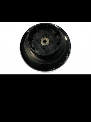 Roue arrière trottinette Flyblade FBS55-CD11